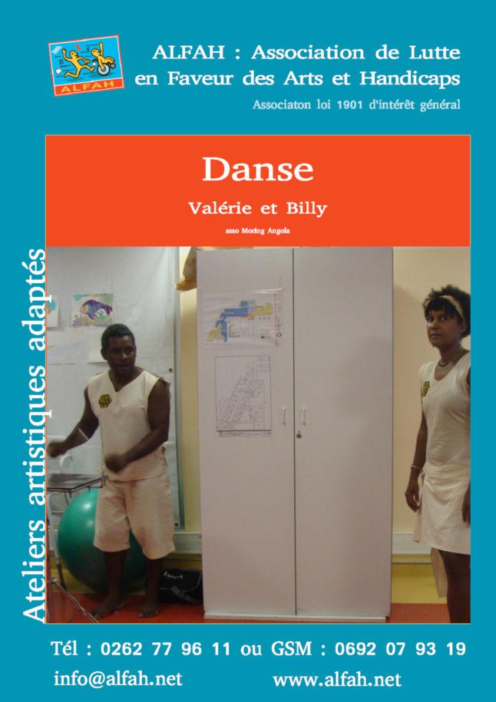 Valerie et Billy